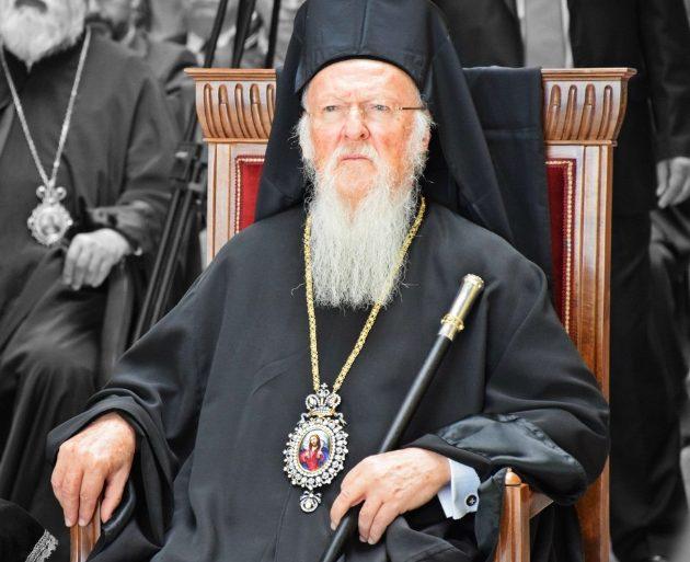.Στην Κομοτηνή- δήμο Μαρωνείας Σαπών- ο Οικουμενικός Πατριάρχης τον Μάιο