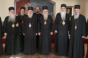 Σερβία: Στο Συνταγματικό Δικαστήριο προσφεύγει ο Πατριάρχης Ειρηναίος