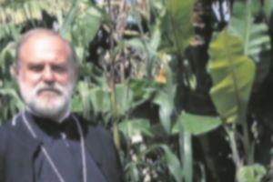 Ο Μητροπολίτης Ειρηνουπόλεως και Τανζανίας, Δημήτριος στον Ε.Τ. – Από το περίσσευμά μας μπορούμε να σώσουμε παιδιά στην Αφρική