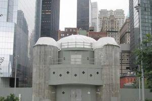 Ανοικοδομείται ο ναός του Αγίου Νικολάου στο «Σημείο Μηδέν» στη Νέα Υόρκη