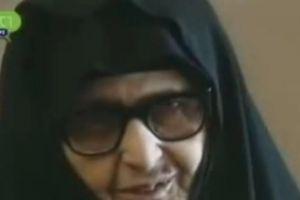 Η γερόντισσα που βρήκε το σκήνωμα του Αγίου Εφραίμ στη Νέα Μάκρη