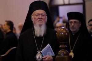 Ο Οικουμενικός Πατριάρχης στην ενθρόνιση του νέου Πατριάρχη των Αρμενίων στην Τουρκία