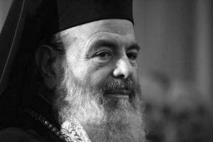 Ένας δρόμος για τον Χριστόδουλο – Ο Βόλος τιμά τον Μακαριστό Αρχιεπίσκοπο