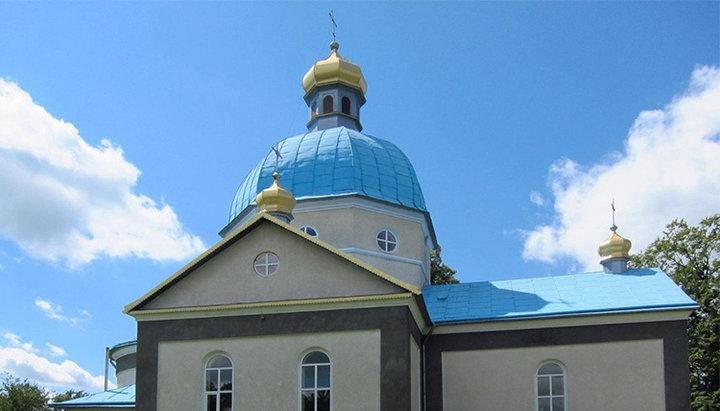 Λεπτομέρειες επίθεσης επιδρομέων στο εκκλησιαστικό οίκο στο χωριό Στένκα
