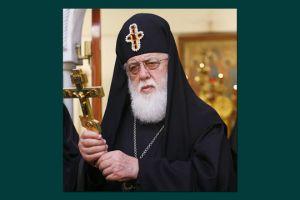 Κατάφωρη διαστρέβλωση και αντιστροφή των λόγων του Πατριάρχη Γεωργίας από τον Θεολόγο κ. Σαββόπουλο