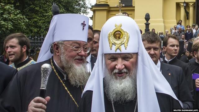 Είναι Αυτοκέφαλη η Εκκλησία της Πολωνίας;