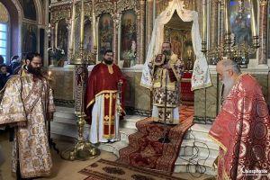 Η Χίος τίμησε τον Όσιο Άνθιμο εν Χίω στο Μοναστήρι του