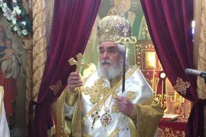 Φωκίδος Θεόκτιστος: Επίσκοπος σημαίνει Πατέρας του λαού, τωνκληρικών και των μοναχών της επαρχίας του