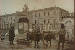 Η Ιερά Μονή Λειμώνος στην Καλλονή της Λέσβου | Από το 1526 έως το 2016 •Του Λευτέρη Μαργαρίτη