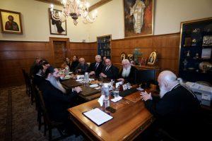 Νέος Βρεφονηπιακός Σταθμός στο Δήλεσι Βοιωτίας με ενέργειες του Αρχιεπισκόπου