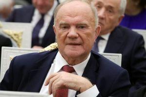 Το Κομμουνιστικό Κόμμα της Ρωσίας δεν διαφωνεί με την αναφορά στο Θεό στο Προοίμιο του Συντάγματος