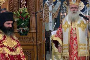Νέος Πρωτοσύγκελλος της Μητρόπολης Ιεραπύτνης και Σητείας ο Αρχιμανδρίτης π. Αμβρόσιος