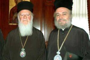 Η δικαίωση του Πατριάρχη Ειρηναίου- Εκδικείται τους διώκτες του!