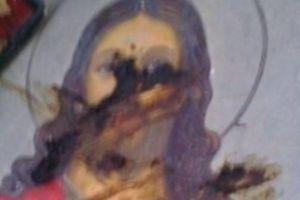 Βεβήλωσαν εκκλησία στην Κρήτη -Αφόδευσαν και ούρησαν πάνω σε εικόνες του Χριστού και της Παναγίας