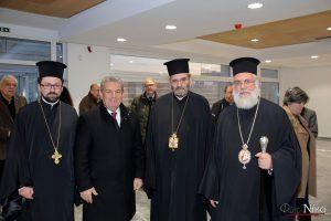 Εκδήλωση για την Θεολογική Σχολή της Χάλκης στο Ίλιον