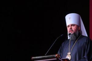 Μητροπολίτης Κιέβου Επιφάνιος: «Η πρώτη μου επίσημη επίσκεψη θα είναι στην Ελλάδα»