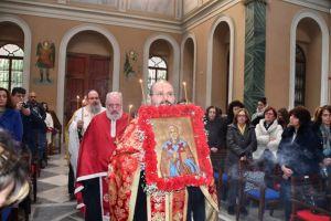 Η Σμύρνη γιορτάζει σήμερα τον Πολιούχο της Άγιο Πολύκαρπο