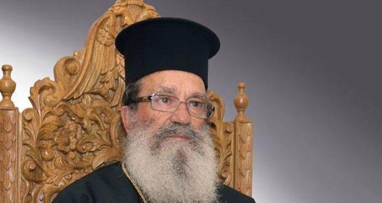 You are currently viewing Ο γνωστός Δημητράς μήνυσε Ιερέα της Μυτιλήνης για ισλαμοφοβική ρητορική μίσους !