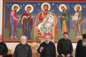 42 χρόνια Αρχιερωσύνης του Αρχιεπισκόπου Κύπρου Χρυσοστόμου