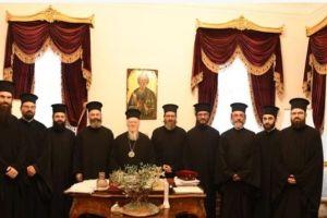 Πατριάρχης Βαρθολομαίος: Κάνουμε υπομονή για καλύτερες ημέρες -Τα ιδιαίτερα μηνύματα του προς πάσα κατεύθυνση