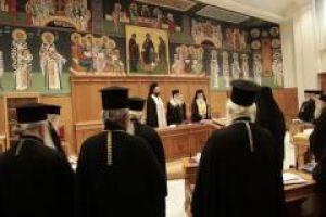Η Εκκλησία της Ελλάδος στις επάλξεις για την αντιμετώπιση του κορονοϊού.