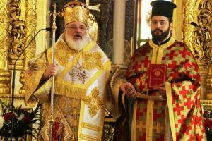 «Θεοτόκε η ελπίς πάντων των χριστιανών»- Η εορτή της Υπαπαντής στην Ι. Μητρόπολη Διδυμοτείχου