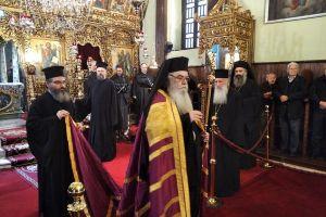 Η Πρέβεζα εόρτασε πανηγυρικά τον πολιούχο της Άγιο Χαράλαμπο