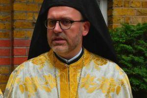 Νέος Πρωτοσύγκελλος στην Ιερά Αρχιεπισκοπή Θυατείρων
