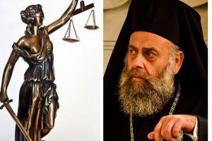 Η ζυγαριά της Δικαιοσύνης  μέσα στην Εκκλησία- Το ΣτΕ βάζει φρένο στις άνομες ενέργειες του Θεσσαλιώτιδος Τιμοθέου