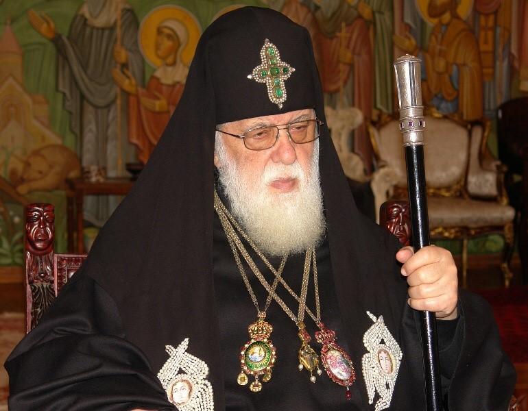 Και η Εκκλησία της Γεωργίας λέει «όχι»  στη σύναξη  του Αμμάν
