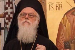 Αυστηρή επιστολή Αλβανίας προς Ιεροσολύμων :Τα κάνετε χειρότερα…