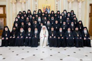 Αντιπροσωπεία του Πατριαρχείου Ρουμανίας υπό προϋποθέσεις στο Αμμάν