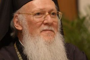 Έτη πολλά Παναγιώτατε Πάτερ και Πατριάρχη μας