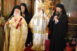 Ἀνεπαύθη εν Κυρίῳ ο π. Βασίλειος Τζοβλάς ,ένας εμβληματικός κληρικός της Εκκλησίας μας