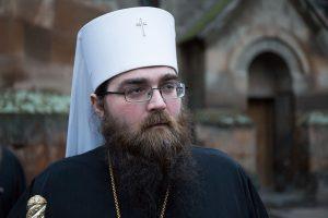 Έκανε δηλώσεις ο αθεολόγητος Τσεχίας Ραστισλάβος- πιόνι του Ιλαρίωνα