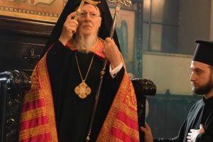 """Βαρθολομαίος: """"Δεν πρόκειται να θριαμβεύσουν ποτέ οι πολέμιοι του Οικουμενικού Πατριαρχείου"""""""