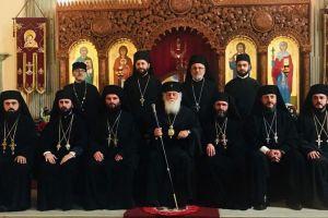 Το Πατριαρχείο Γεωργίας κλείνει προσωρινά τις εκκλησίες στην Ιταλία