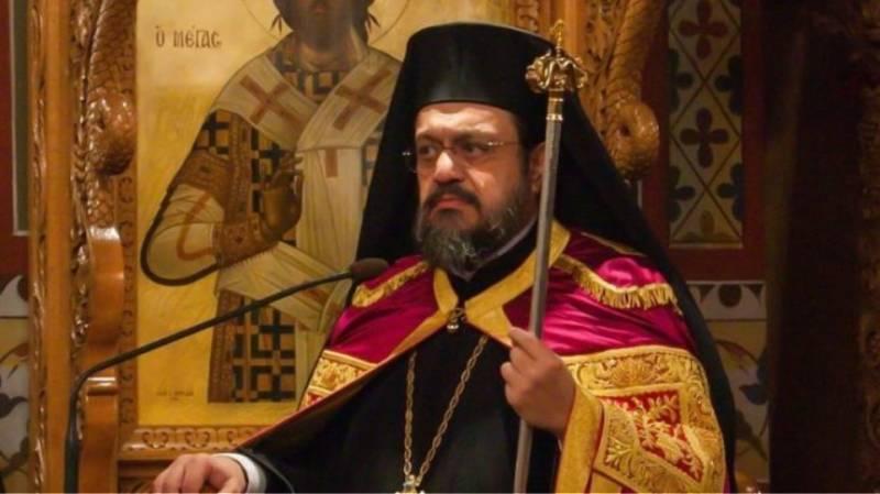 Ο Μητροπολίτης Μεσσηνίας Χρυσόστομος  καλεί το λαό για αιμοδοσία