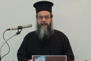 π. Αναστάσιος Γκοτσόπουλος: «Δεν μου έχει ασκηθεί κάποια δίωξη – Δεν παρέβην κάποιο εκκλησιαστικό κανόνα»