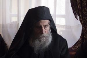 Έφυγε απο τη ζωή ο ασκητικός Μοναχός ΑΡΧΙΜ. ΠΑΥΛΟΣ ΣΙΝΑΙΤΗΣ