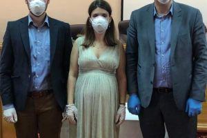 Απαγορεύτηκαν τα Μυστήρια και οι Ακολουθίες αλλά τελούνται πολιτικοί γάμοι στην  Άρτα