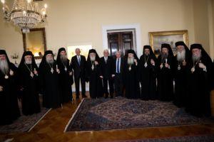 Η Εκκλησία της Ελλάδος ΔΕΝ αιτήθηκε να λάβουν το βοήθημα των 800 ευρώ οι ιερείς
