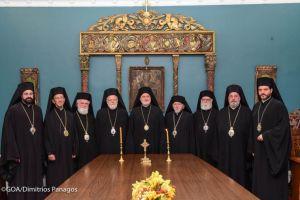 Διευκρινιστική επιστολή Αρχιεπισκόπου Ελπιδοφόρου για τη λειτουργία των ναών