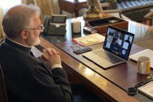 Αποκλειστικό: Αναβάλλονται η Πατριαρχική επίσκεψη και η Κληρικολαϊκή Συνέλευση