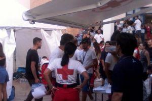 Η εθνική πανστρατιά και η θλιβερή εξαίρεση της Νεολαίας ΣΥΡΙΖΑ