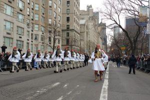 Η Παρέλαση στη Νέα Υόρκη και το μήνυμα στην Τουρκία