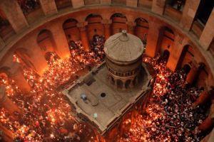 Πατριαρχείο Ιεροσολύμων: Δεν κλείνει ο ναός της Αναστάσεως