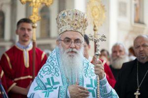 Απεβίωσε ο πρώτος  Επίσκοπος  από την Covid-19 -στη Σερβία
