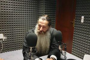 «Στις μέρες του Κορωνοϊού μένουμε σπίτι και ακούμε λόγο Θεού». Συνέντευξη Σεβασμιωτάτου Μητροπολίτου Φθιώτιδος κ. Συμεών στον Ραδιοφωνικό Σταθμό της Μητροπόλεως Φθιώτιδος 89, 4 Fm.