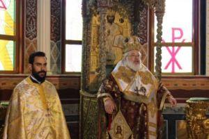 Θρίαμβος της Ορθοδοξίας στην ακριτική Ι.Μητρόπολη Διδυμοτείχου Ορεστιάδος & Σουφλίου που δοκιμάζεται